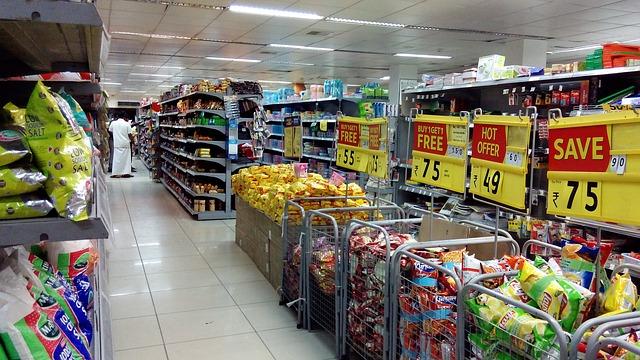 Unsere Lebensmittel – eine Mogelpackung?