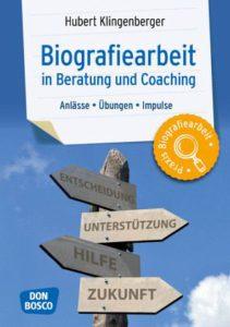 "Buchtipp: ""Biografiearbeit in Beratung und Coaching"""