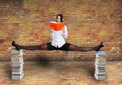 Buch - Lektorat